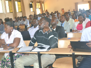 2016 ATER annual conference in Kigali City IPRC-Kigali